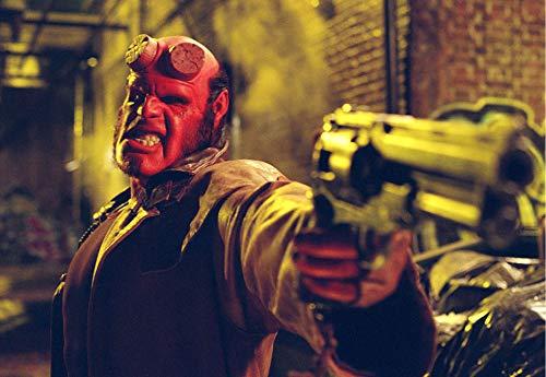Hellboy (Directors Cut) 4K UHD [Blu-ray]