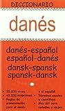 Dº Danes DAN-ESP / ESP-DAN (DICCIONARIOS)