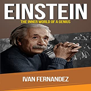 Einstein cover art