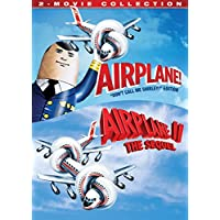 Airplane 2 - Movie Collection [DVD]
