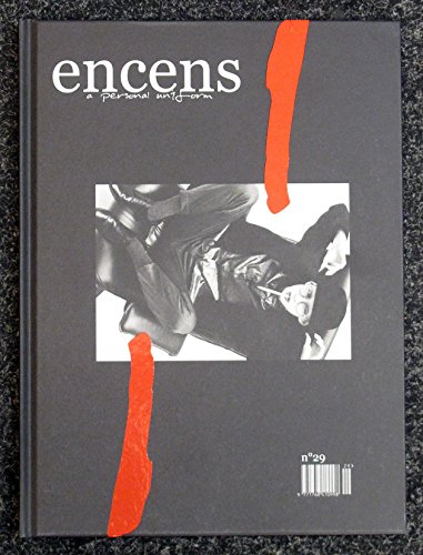 Encens 29: A personal Uniform