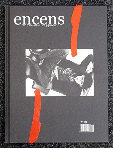 Encens 29: A personal Uniform