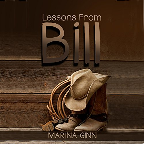 Lessons from Bill audiobook cover art