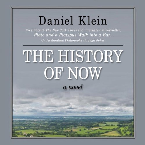 The History of Now  Audiolibri