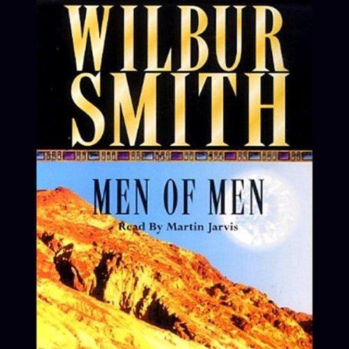 Men of Men cover art