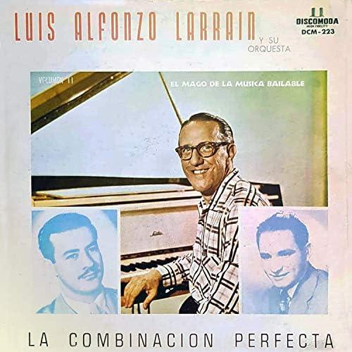 Luis Alfonso Larrain y su Orquesta