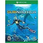 Subnautica (輸入版:北米) - XboxOne