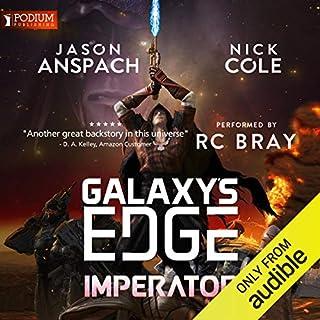 Imperator cover art