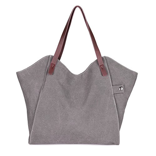 One Plus Bolsos Bolsos para mujer Bolsos mochila women canvas bag