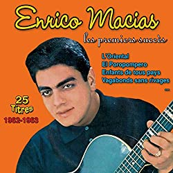 Enrico Macias - Les Premiers Succès (CD)