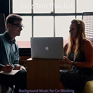 Background Music for Co-Working