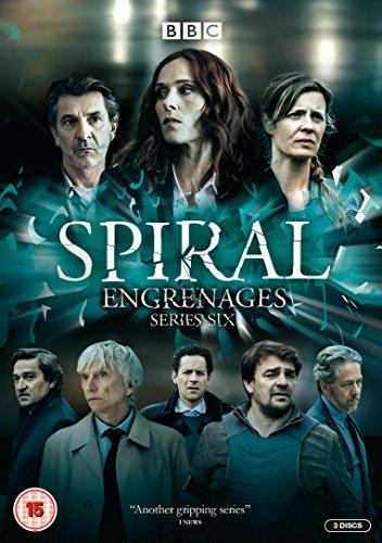 Series 6 (3 DVDs)