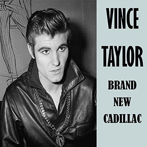 Vince Taylor