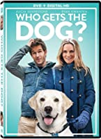 Who Gets the Dog / [DVD] [Import]