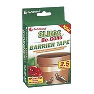 Pestshield Slugs Be Gone Barrier Tape 2 Metres