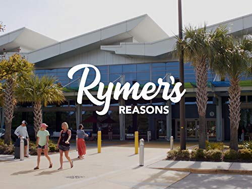 Clip: Rymer's Reasons: To Get to the Beach, Take to the Skies