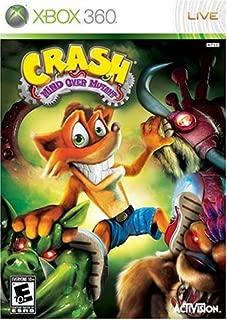 Crash Mind Over Mutant - Xbox 360