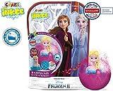 CRAZE Spaßbad INKEE Magische Duft Badekugel mit Überraschung Frozen 2 Die Eiskönigin Stempel...