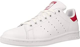 adidas Stan Smith J B32703, Sneakers Basses Mixte