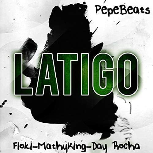 pepebeats, Floki, Day Rocha & MathyKing