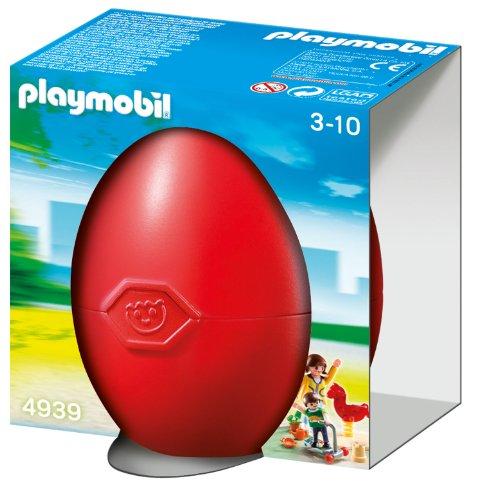 Playmobil 4939 - Auf dem Spielplatz
