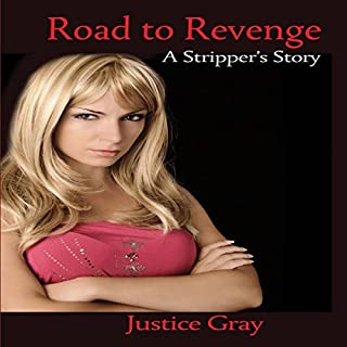 Road to Revenge audiobook cover art