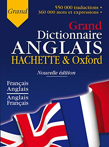 The Oxford Hachette French Dictiona…