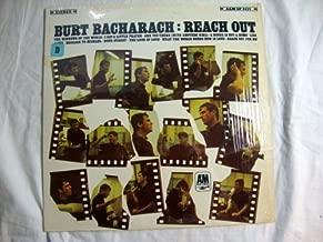 Burt Bacharach, Reach Out