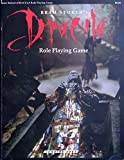 Bram Stoker's Dracula Role Playing Game