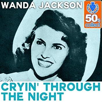 Cryin' Through the Night (Remastered) - Single