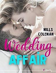 Wedding affair par Mills Coleman