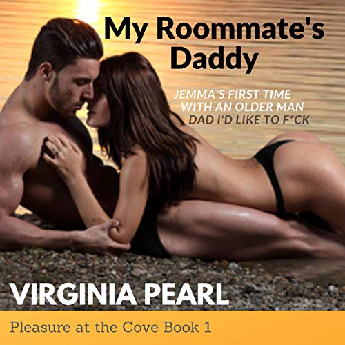 My Roommate's Daddy cover art