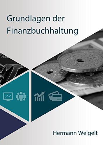 Grundlagen der Finanzbuchhaltung: Von der Bilanz bis zu den wichtigsten Kennzahlen.