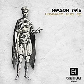 Unsealed Files EP