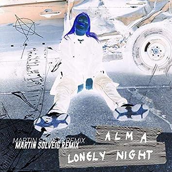Lonely Night (Martin Solveig Remix)