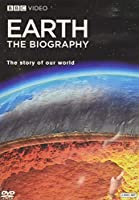 Earth: The Biography [DVD] [Import]