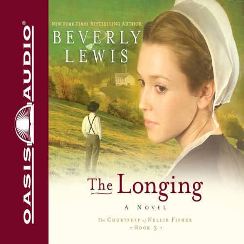 The Longing audiobook cover art