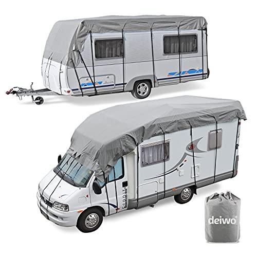 Wohnwagen Wohnmobil Reisemobil...