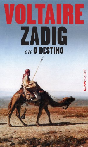Zadig ou o destino: 1147