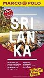 MARCO POLO Reiseführer Sri Lanka: Reisen mit Insider-Tipps. Inkl. kostenloser Touren-App und Events&News