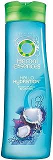 Herbal Essences Hello Hydration Shampoo (400ml) - Pack of 2