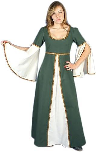 Medieval Factory Mittelalterliches Frauenkleid Munia