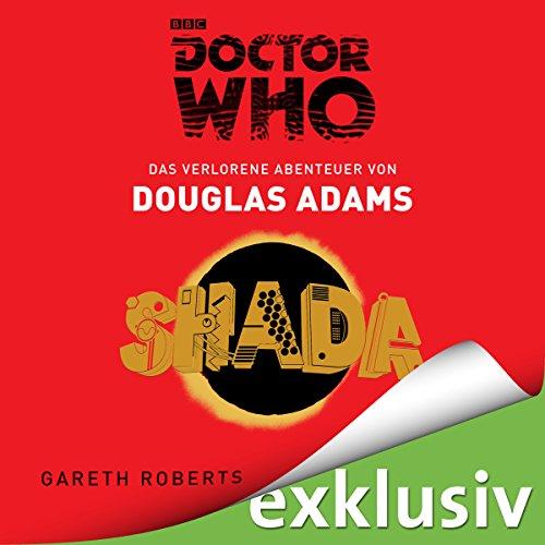 SHADA: Das verlorene Abenteuer (Doctor Who) Titelbild