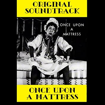 Many Moons Ago (From 'Once Upon a Mattress' Original Soundtrack)