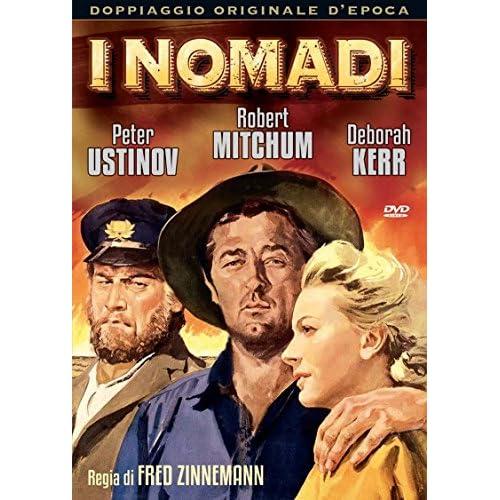 I Nomadi (1960)