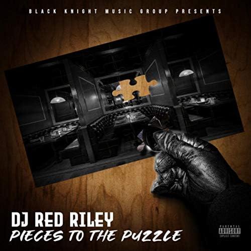 DJ Red Riley