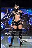 Andres Sarda Fashion Show Miami Fashion Week lookbook 2016 - 9 (English Edition)