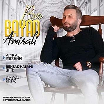 Bayad Beri