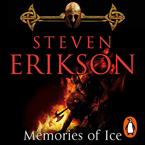 Memories of Ice     The Malazan Book of the Fallen 3              Auteur(s):                                                                                                                                 Steven Erikson                               Narrateur(s):                                                                                                                                 Ralph Lister                      Durée: 43 h et 54 min     Pas de évaluations     Au global 0,0