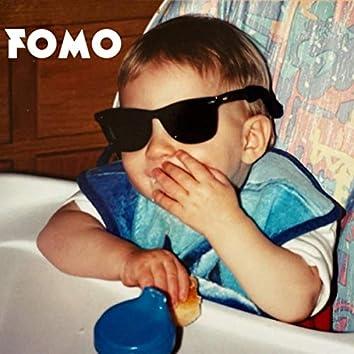 Fomo (feat. G-Son)